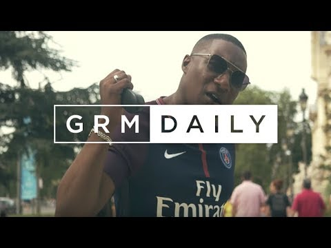 W1zzy - Plug On The Phone [Music Video] | GRM Daily