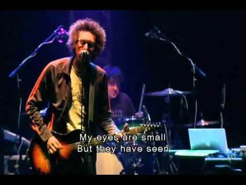 David Crowder Band - Everything Glorious (Live Remedy Club Tour)