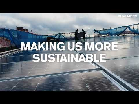 Creating a sustainable campus