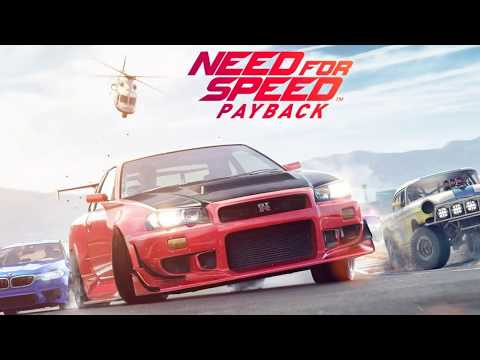 Need For Speed Payback Menu Song/Garage Song