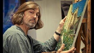Никас Сафронов не хочет рисовать Ротару из-за пластических операций: потеряла свою сущность