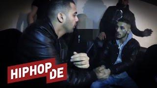"""Da Vinci Code 3"": Al-Gear & Tatverdacht treffen sich #waslos"