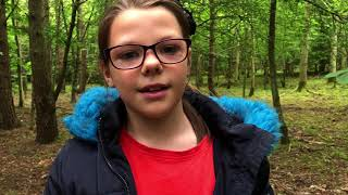 Safe Fire Lighting with Stomping Grounds Forest School - Don't Try This At Home !
