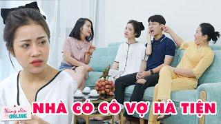 Mẹ Chồng Nàng Dâu Tập 33 | Nhà Có Cô Vợ Hà Tiện |#Shorts