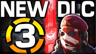 The Division 2 - NEW DLC COMING? INFO & MORE!