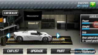 #BEST DRAG RACING TUNE#Best level 9 boss tune