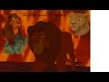 Hell to your Doorstep II Lion King // Animash