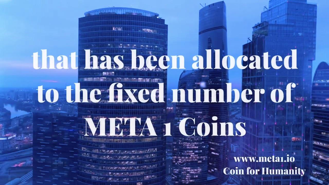 meta one coin