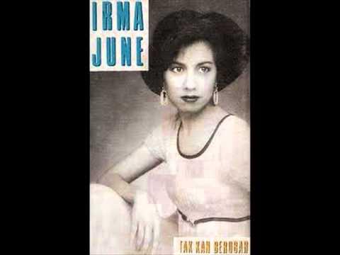 Irma June - Takkan Berubah