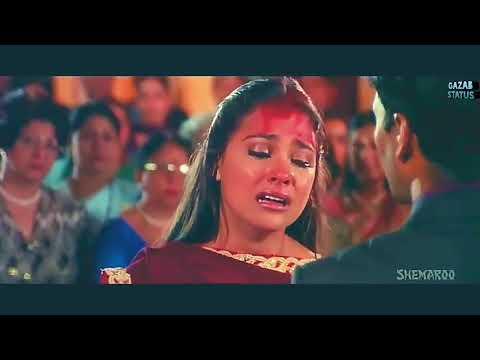 Sad Version Kisise Tum Pyar Karo |WhatsApp Status Video| Gazab Status
