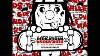 Lil Wayne - Dedication 4 (2012) (Full Mixtape) (+download)