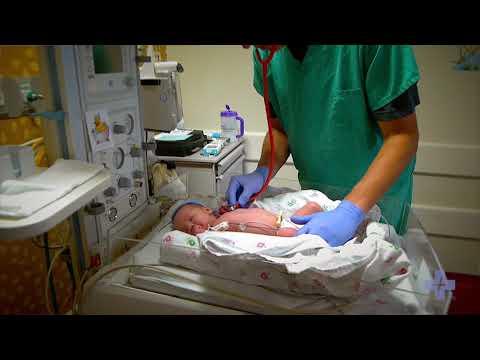 Advocate Good Shepherd Hospital's Special Care Nursery