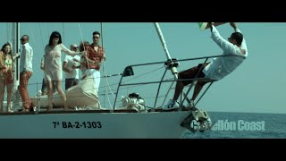Repeat youtube video Shaggy Mohombi Faydee Costi - Habibi (I need Your love) - Official Video