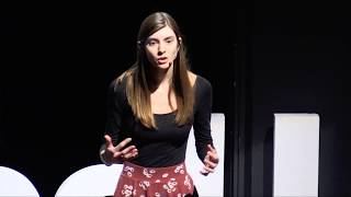 Just Eat More | Gabriella Gurney | TEDxStLawrenceU