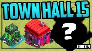 Town Hall 13, 14, 15 CONFIRMED - Clash of Clans Update ANSWERS!