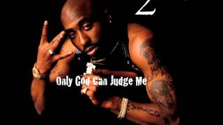2Pac - Only God Can Judge Me (Magyar Felirattal)