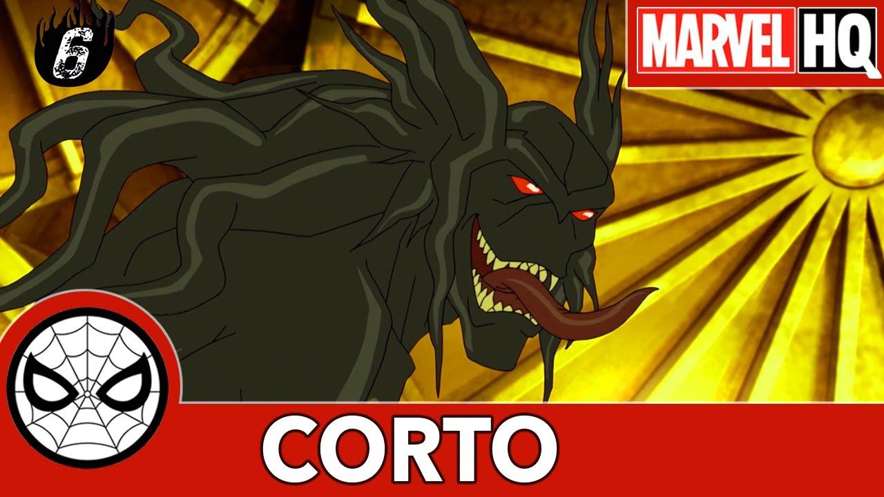 Spider-Man: Maximum Venom | Los 10 mejores sometimientos de Venom