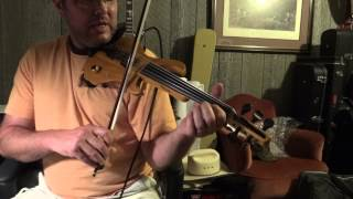 Much Too Young Fiddle Tutorial