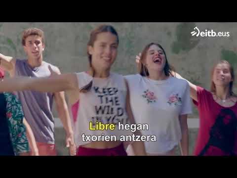 Go!azen 4.0: Gure nahia (Karaokea)