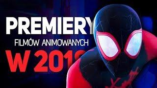 6 premier FILMÓW ANIMOWANYCH w 2018 roku!