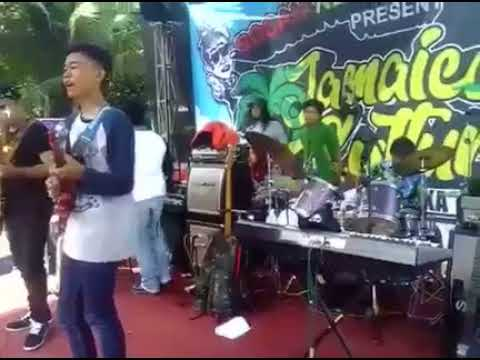 Tegal Ska Allstars - My Way (Cover Sir'iyai Music) Live Jamaican Culture#2 Cempaka
