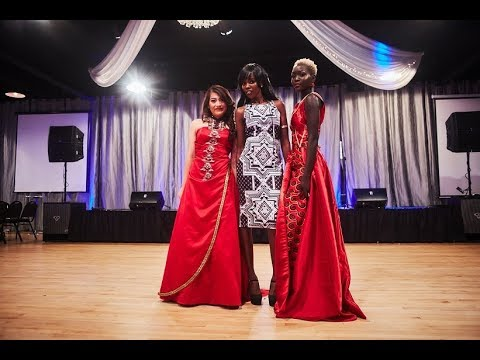 Tempo Afric TV - AGR Legacy 2017 A Night of Dance, Fashion &
