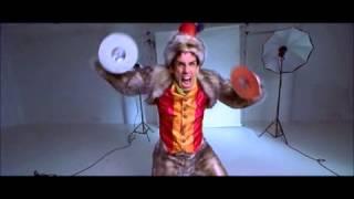 Dance Monkey - Zoolander