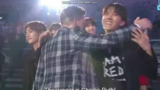 Charlie Puth Win Best International Artist At The Inaugural MBC Plus X Genie Music Awards 2018