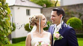 Hochzeitsvideo Lisa & Pascha /Augsburg Russische Hochzeit