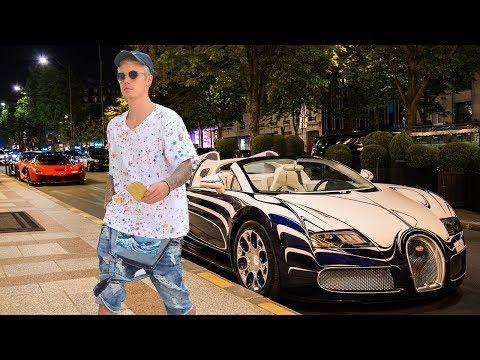 Justin Bieber- The RICH Life- Net Worth 2018