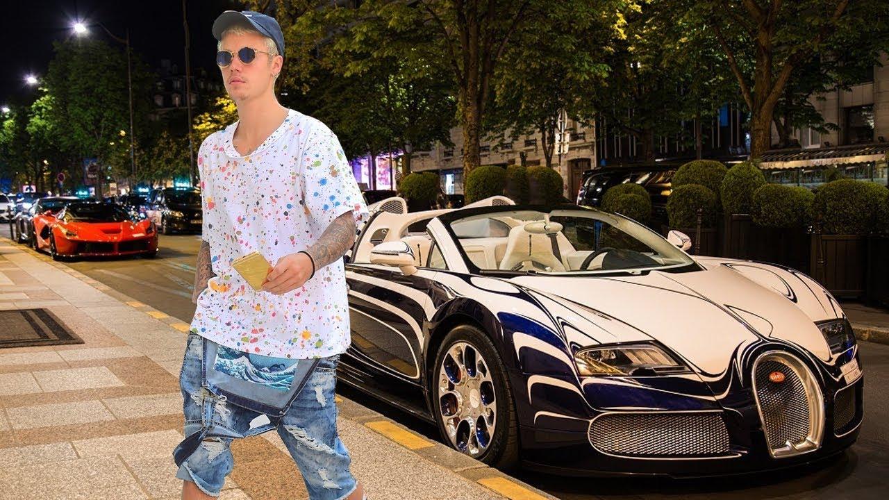 Justin bieber worth
