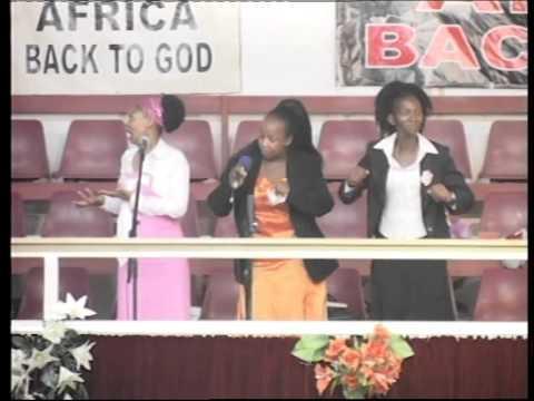 Assemblies of God @Thaba Nchu