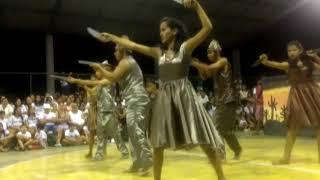 Dança Gide 2017( Primeirão) Tema: Ceará