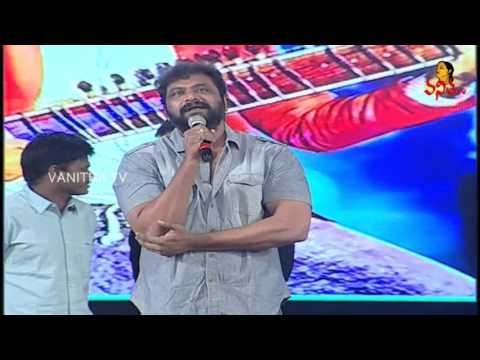 Supreet Reddy Powerful Speech at Express Raja Movie Audio Launch