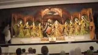 Govindam-adi-purusham... darsan