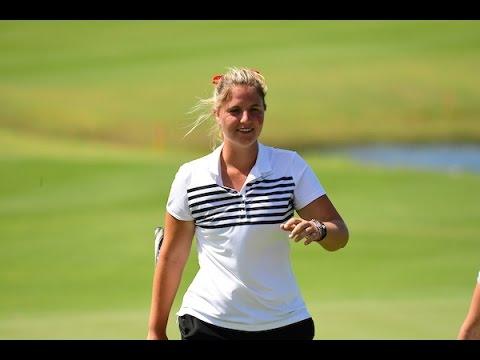 Women's Golf Championship Round 2 - Interview with Houston Head Coach Gerrod Chadwell