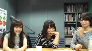 2016年5月7日(土)3じゃないよ!後藤理沙子vs矢方美紀vs松村香織