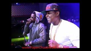 Fabolous & Jadakiss - Wicked Freestyle (New CDQ Dirty NO DJ) Freddy Vs Jason