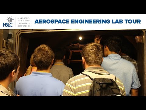 Aerospace Engineering | NSLC at Georgia Tech