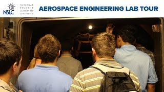 Aerospace Engineering | NSLC at Georgia Tech