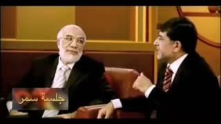 أبو الجود | Aboljoud | قصة أنشودة أمّاه | مع الدكتور عمر عبد الكافي