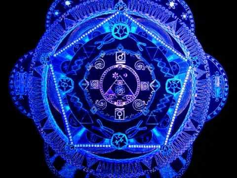 Fractals Mandala S Amp Sacred Geometry Youtube