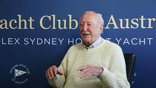 John Sheridan -  Episode 25, Part 1 - CYCA Video Archive