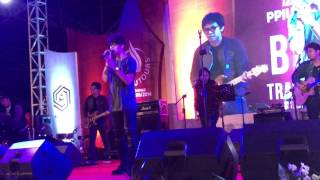 Video I Promise by Harris J live in concert (Makassar 4th Dec 2016) download MP3, 3GP, MP4, WEBM, AVI, FLV April 2018