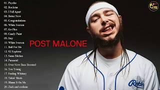 Post Malone Exitos   Los Mejores Éxitos De Post Malone 2018   Mejores Canciones De Post Malone
