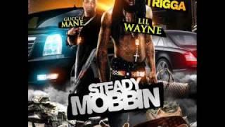 Steady Mobbin