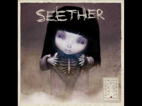 Seether- Break Down