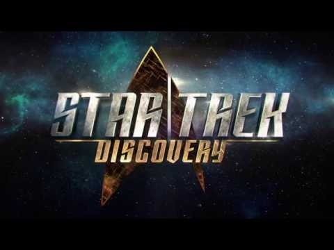 Thumbnail: Star Trek Discovery First Look Trailer