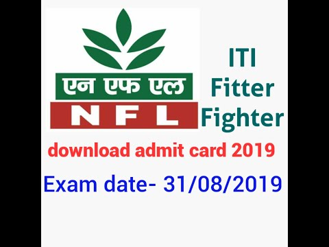 nfl-admit-card-2019-and-exam-pattern-download-||-link-description-||