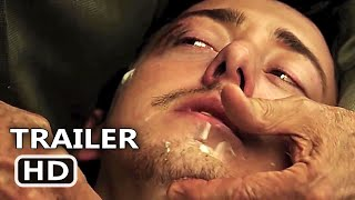 THE BARBER Official Trailer (Thriller) Movie HD